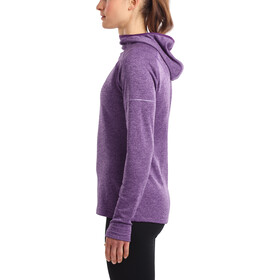 saucony Runstrong Thermal Hoodie, violet indigo